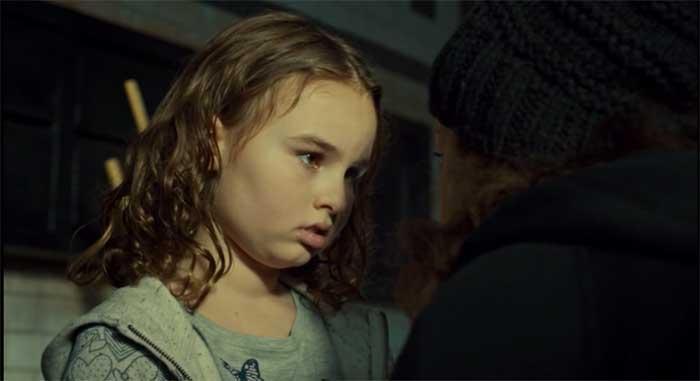 Skyler Wexler in Orphan Black