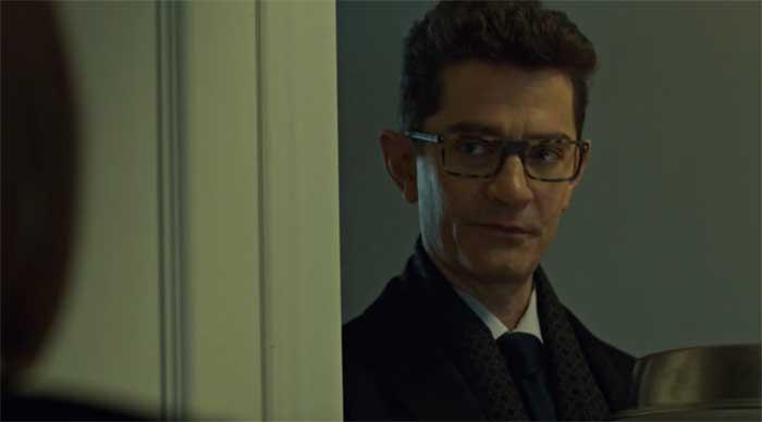 James Frain in Orphan Black