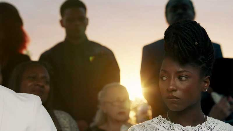 Rutina Wesley in Queen Sugar
