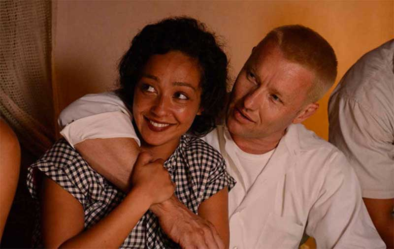Watch This: Trailer for Loving