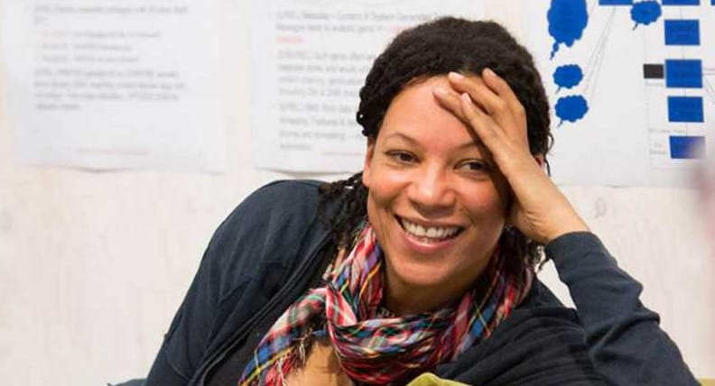 Absolutely Everything About Nina Sosanya Isn't Very Much - Updated