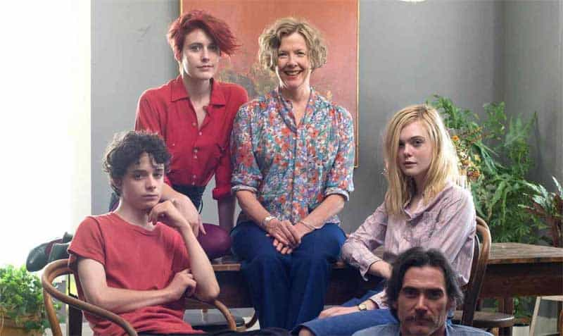 Watch This: Trailer for 20th Century Women