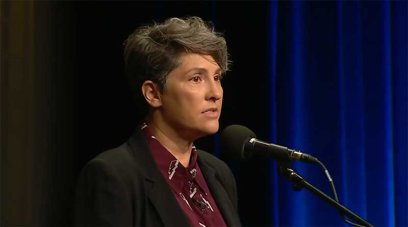 Jill Soloway Talks about The Female Gaze