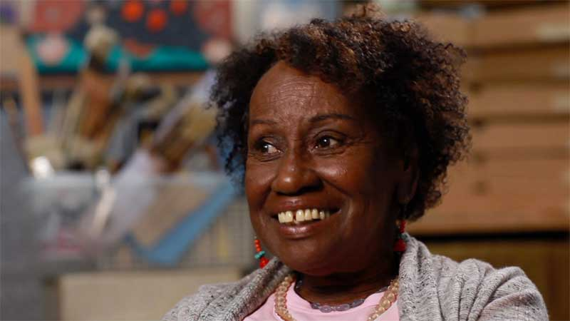 Watch This: Trailer for A New Color The Art of Being Edythe Boone