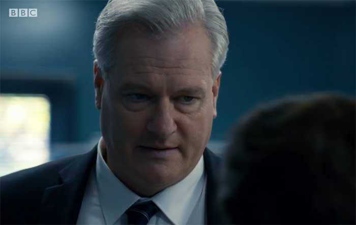 William McInnes in Deep Water