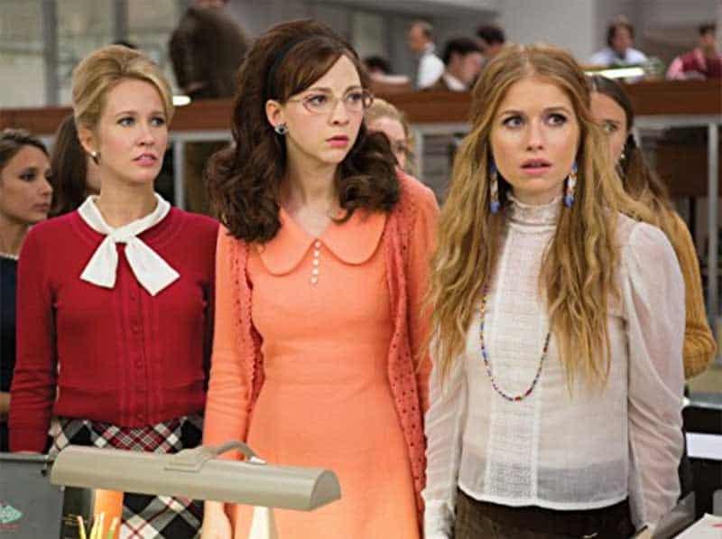 Review: Good Girls Revolt, season 1