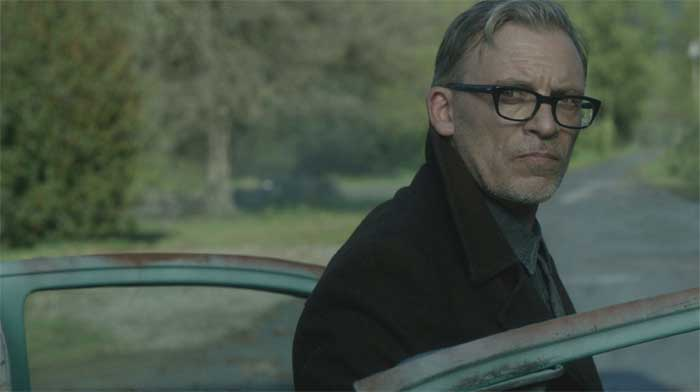 Callum Keith Rennie in The Man in the High Castle