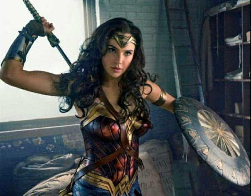 Director Patty Jenkins Talks about Wonder Woman