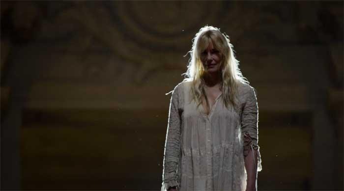 Daryl Hannah in Sense8