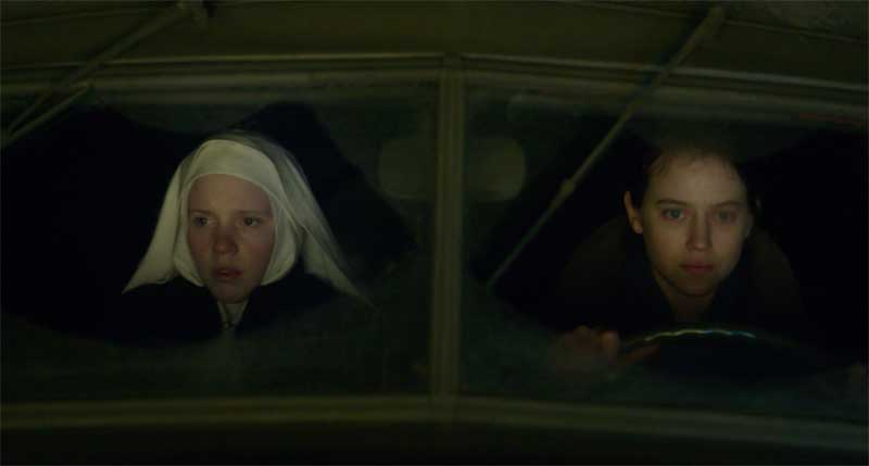 Review: The Innocents