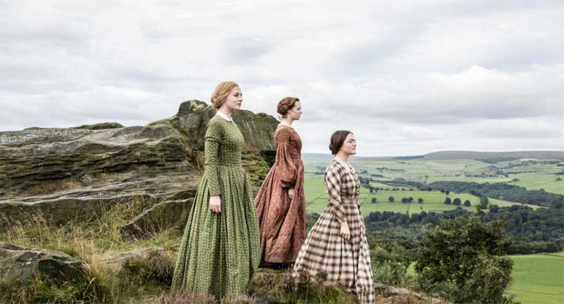 Review: To Walk Invisible: The Brontë Sisters