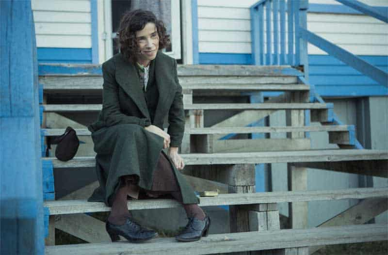 Sally Hawkins in Maudie