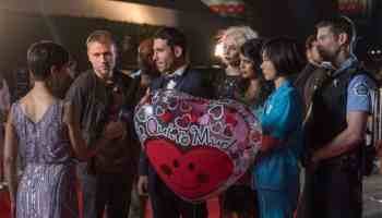 Sense8 Christmas Special.Watch This Trailer For The Sense8 Christmas Special Old