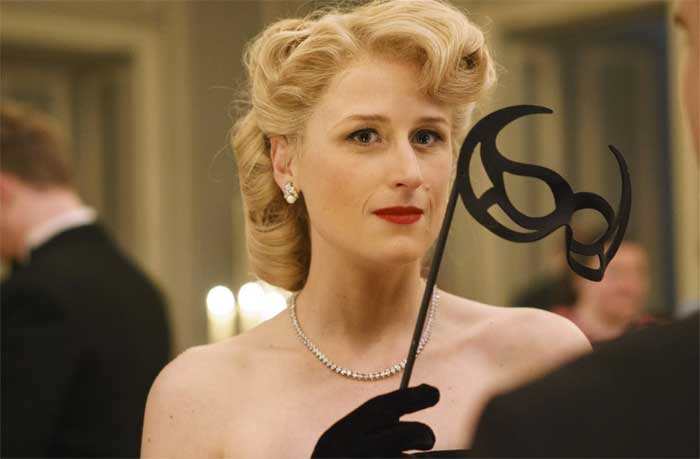 Mamie Gummer in The Collection