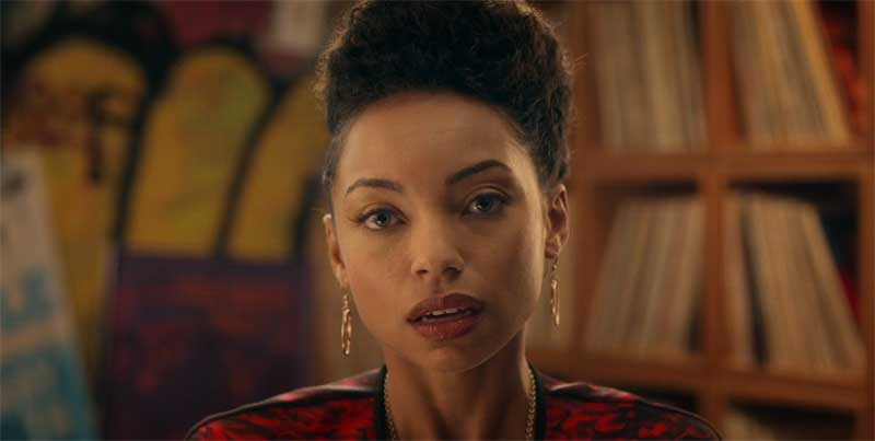 Review: Dear White People the TV series