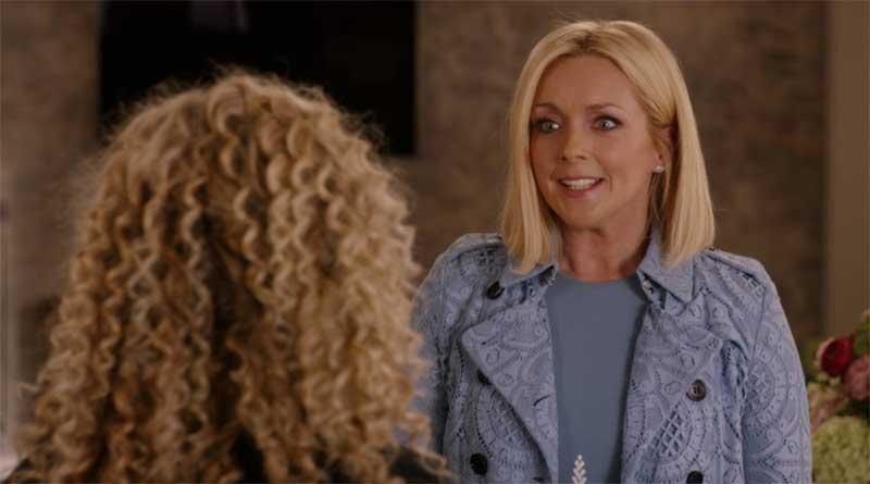 Jane Krakowski in Unbreakable Kimmy Schmidt