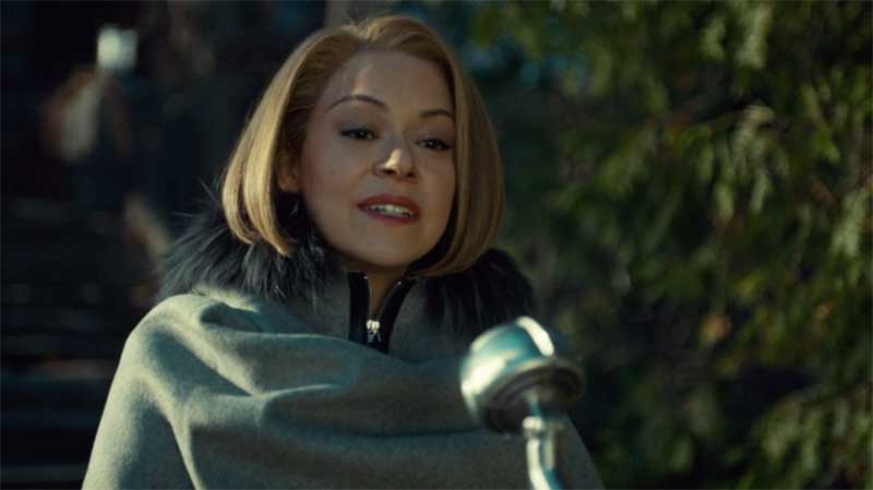 Orphan Black S5 E1 The Few Who Dare