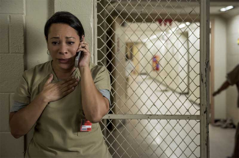 Orange is the New Black Season 5: Thumbs Up vs. Thumbs Down