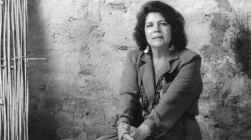 Watch This: Mankiller Trailer