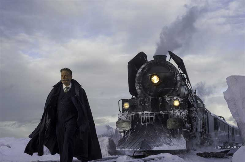 Watch This: Trailer for Murder on the Orient Express