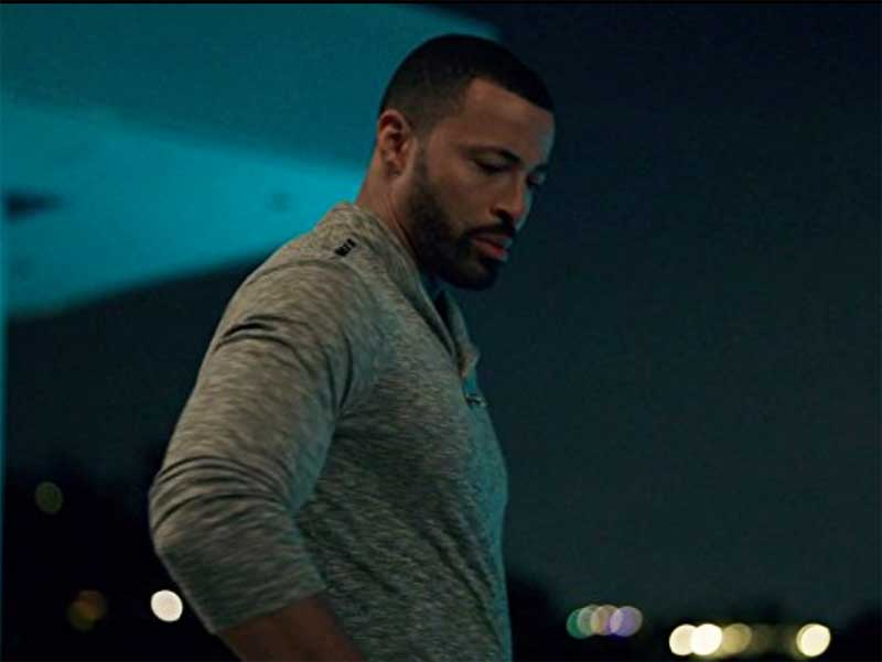 Timon Kyle Durrett in Queen Sugar