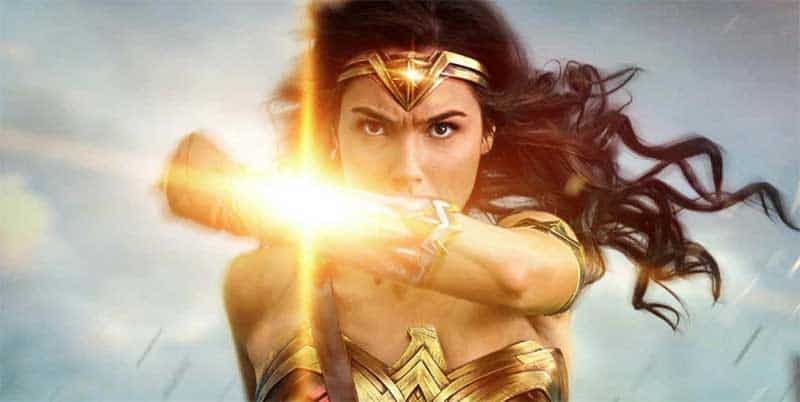 10 Things I Loved About Wonder Woman