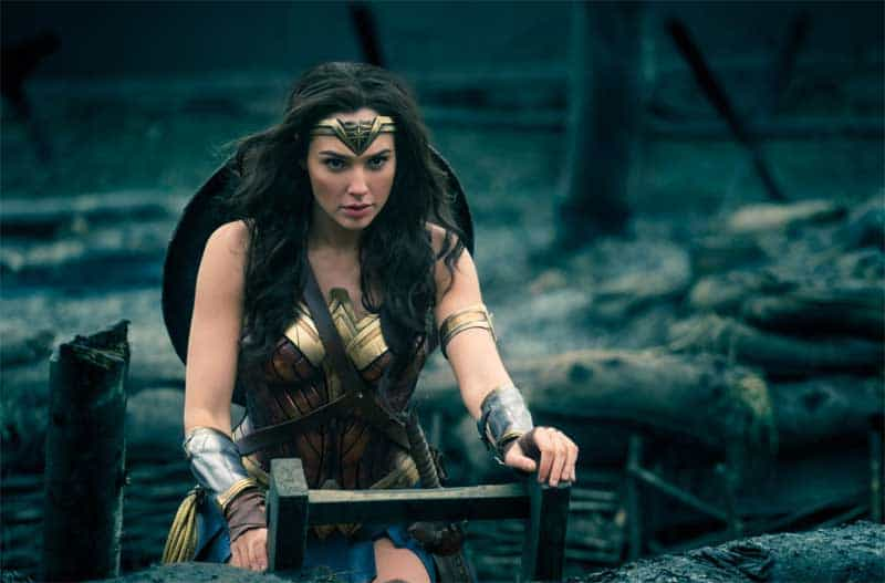 Review: Wonder Woman (Spoilers)
