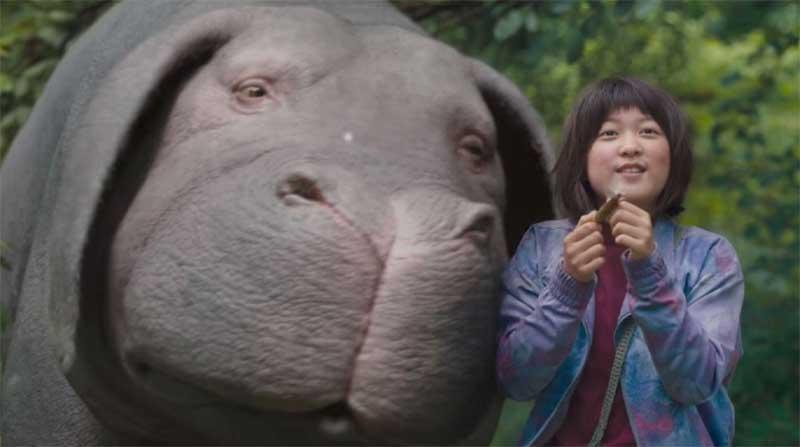 Review: Okja