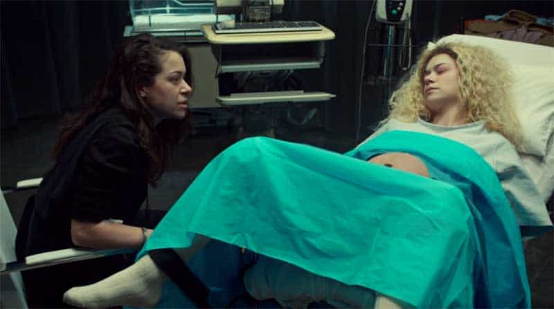 Orphan Black S5 E9 One Fettered Slave