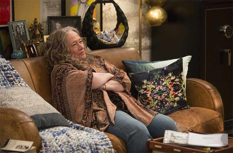 Watch This: Trailer for Disjointed