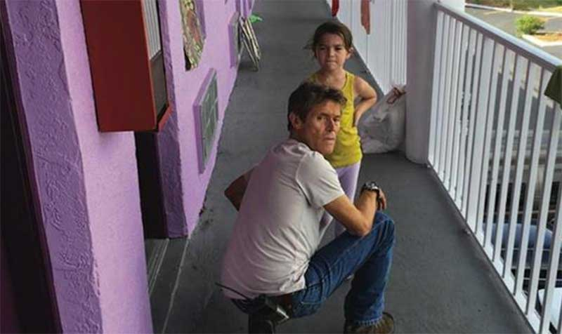 Watch This: Trailer for The Florida Project