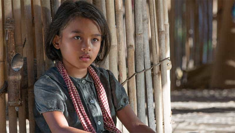 Review: First They Killed My Father: A Daughter of Cambodia Remembers