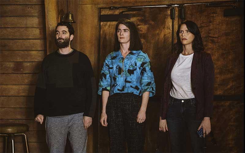 Review: Transparent, Season 4
