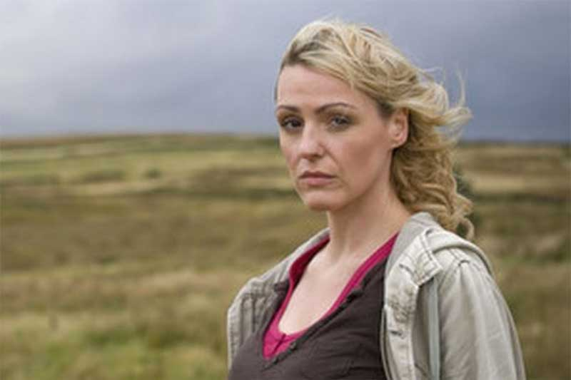 Suranne Jones in Unforgiven