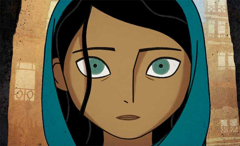 Watch This: Trailer for The Breadwinner