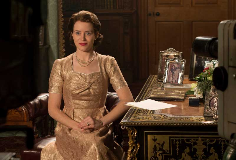 Review: The Crown, season 2