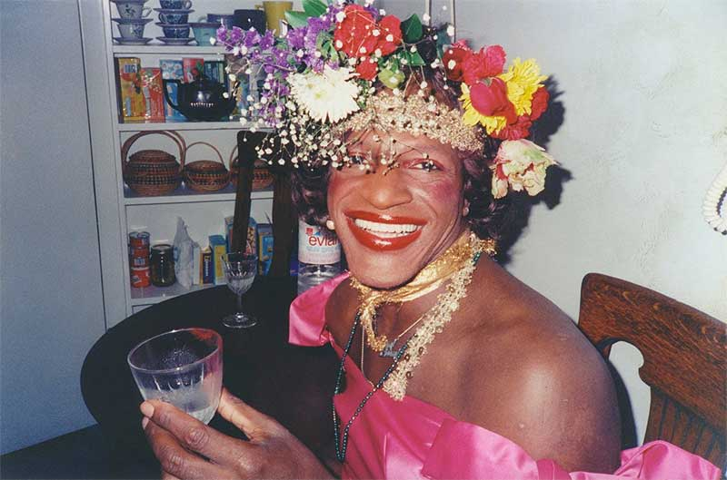 Review: The Death and Life of Marsha P. Johnson