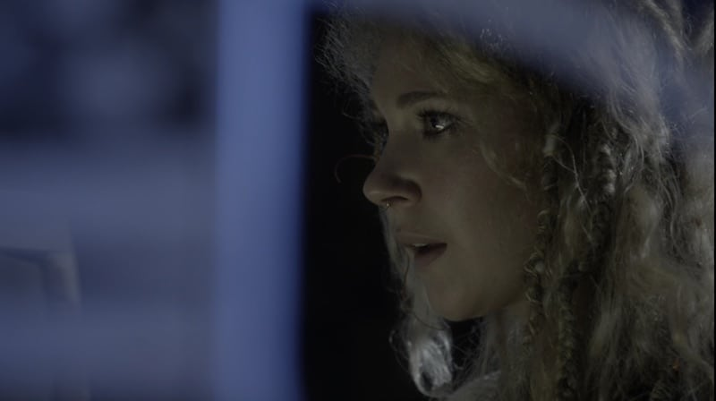 Juno Temple in Philip K. Dick's Electric Dreams
