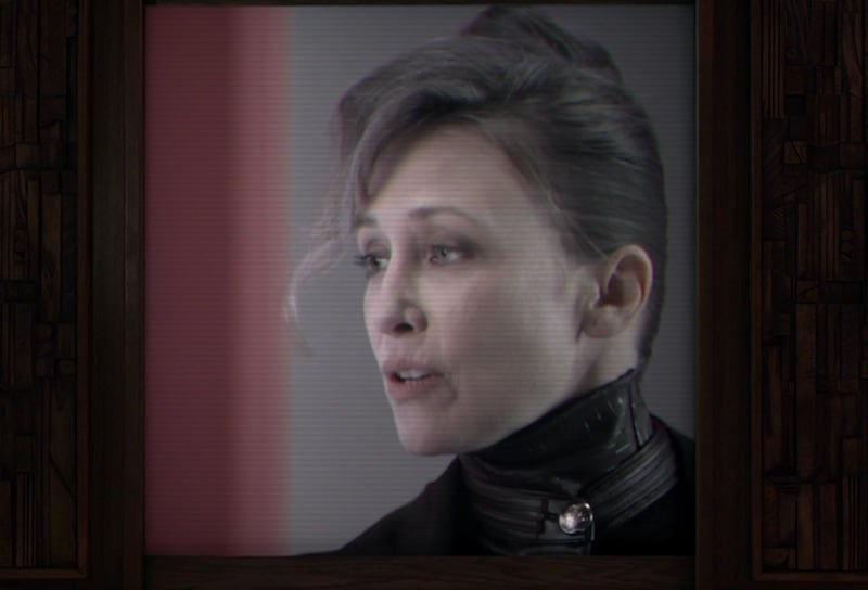 Vera Farmiga in Philip K. Dick's Electric Dreams