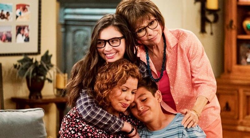 Review: One Day at a Time, season 2