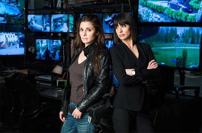 Watch This: Trailer for UnREAL season 3