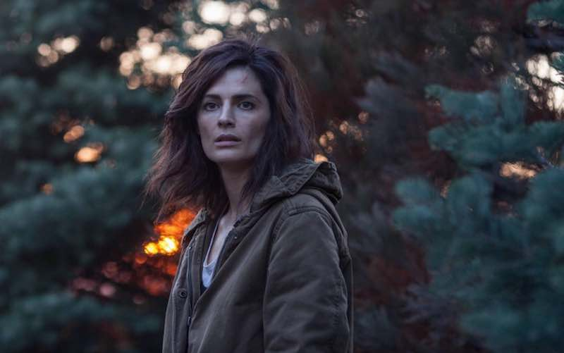 Review: Absentia