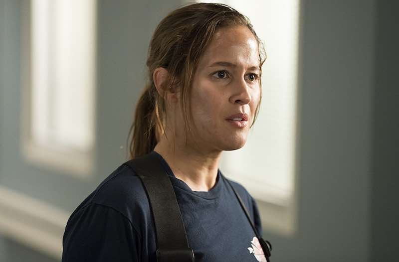 Watch This: Trailer for Station 19