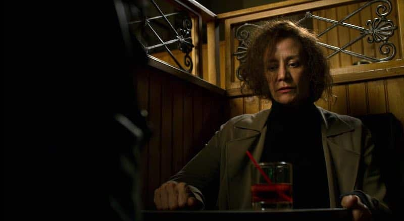 Janet McTeer in Jessica Jones