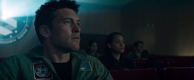Sam Worthington in The Titan