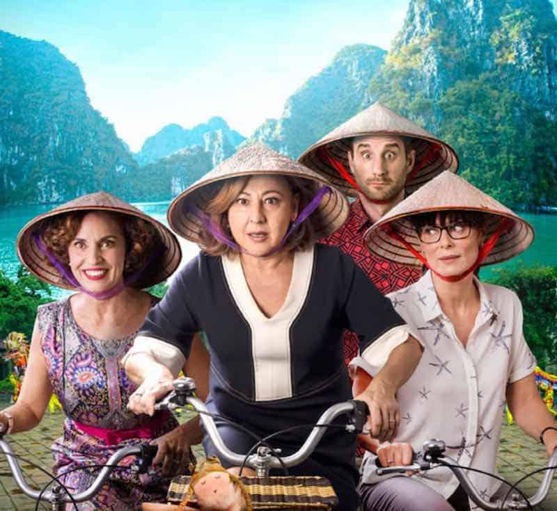 Review: Thi Mai (Thi Mai, rumbo a Vietnam)