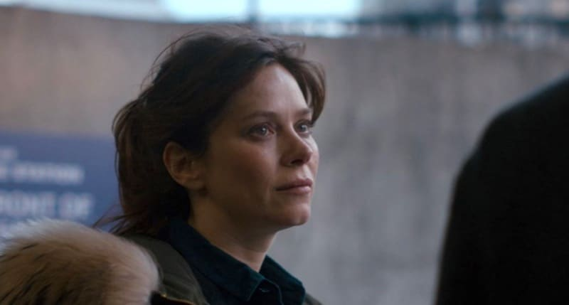 Review: Marcella, season 2