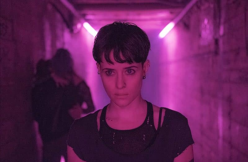 Watch This: Trailer for The Girl in the Spider's Web