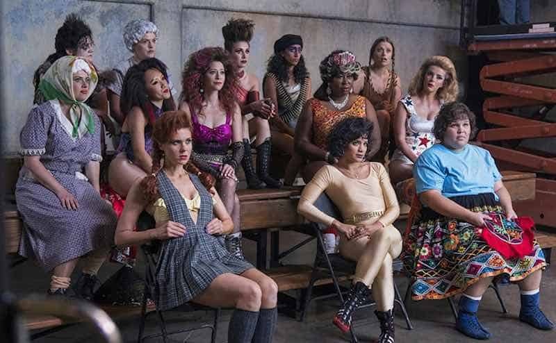 Review: GLOW, season 2