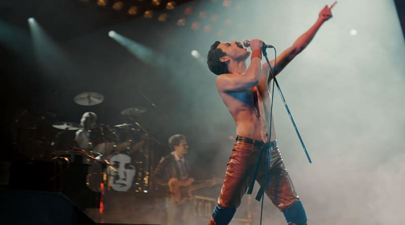 Watch This: Trailer for Bohemian Rhapsody